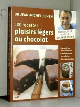 100 recettes plaisirs...