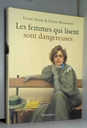 Les femmes qui lisent sont...