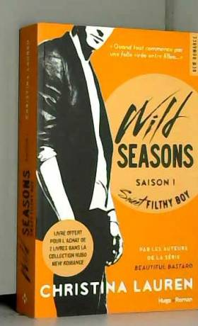 Wild Seasons Saison 1 Sweet...