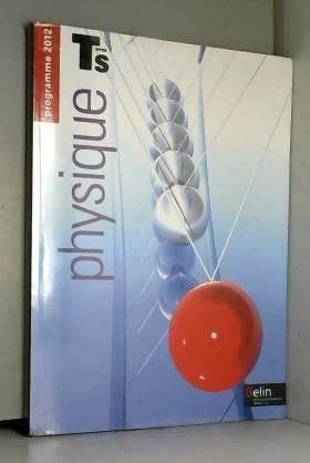 Physique Tle S : Programme...