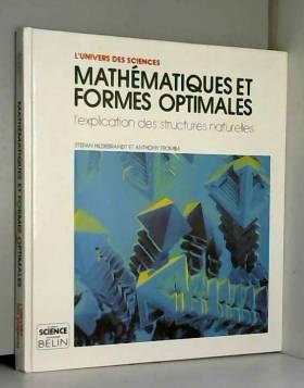 Mathématiques et formes...