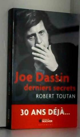 Joe Dassin: Derniers secrets