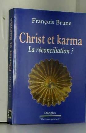 Christ et karma : la...
