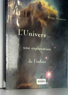 L'univers, une exploration...