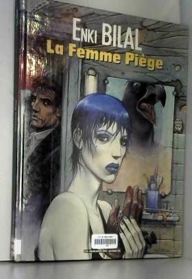 Nikopol, tome 2 : La Femme...