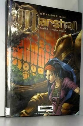 Marshall, tome 2 : Maître...