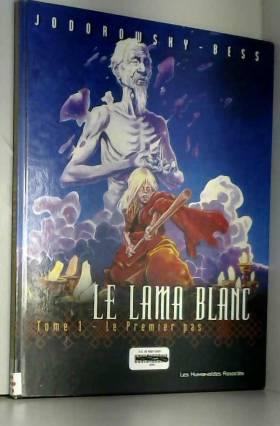 Le Lama blanc, tome 1 : Le...