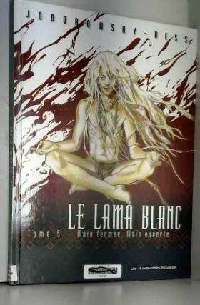 Le Lama blanc, Tome 5 :...