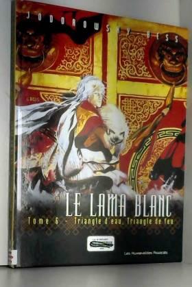 Le Lama blanc, Tome 6 :...