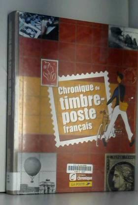 Chronique du timbre-poste...