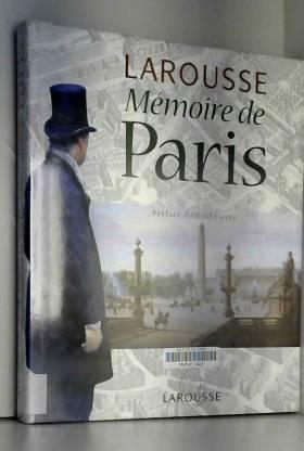 Mémoire de Paris