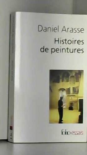 Histoires de peintures