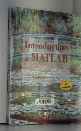 Introduction a Matlab...