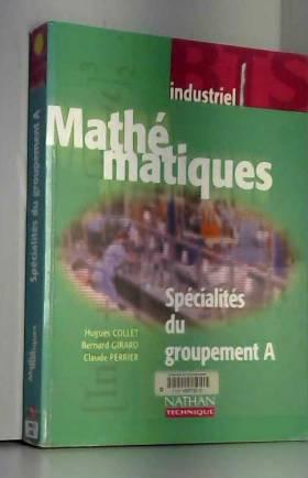 Mathématiques BTS...