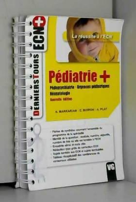 Pédiatrie + :...