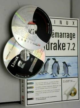 Kit de démarrage Linux...