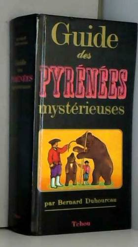Guide des Pyrénées...