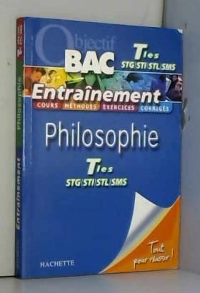 Philosophie Tles STG, STI,...