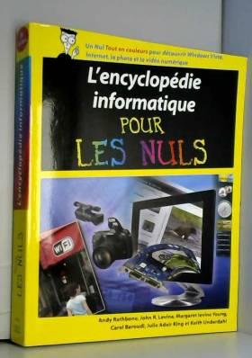 L'encyclopédie informatique...