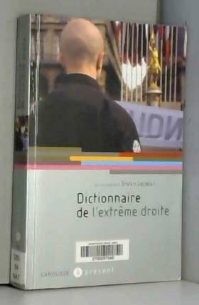 Dictionnaire de l'extrême...