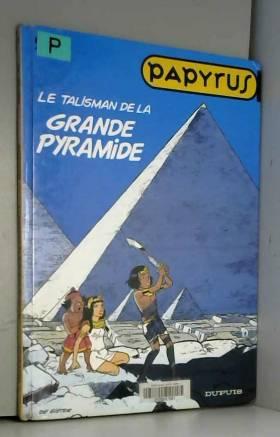 Papyrus - tome 21 - LE...