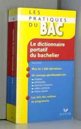 Le dictionnaire portatif du...