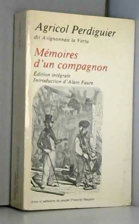 Mémoires d'un compagnon (La...
