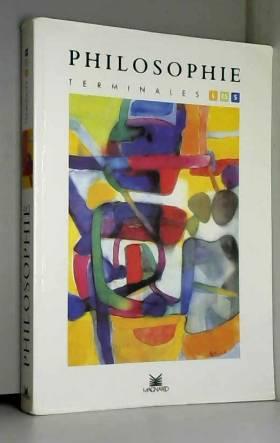 Philosophie Terminales L/ES/S