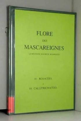 Flore des Mascareignes....