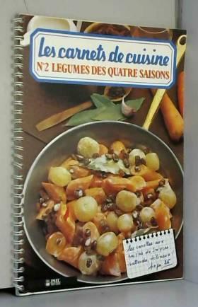 Les carnets de cuisine -...