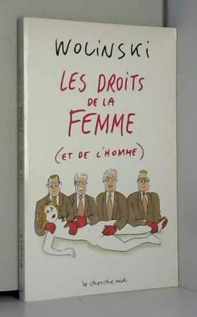 Les droits de la femme ( et...