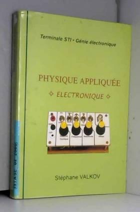 Physique appliquée -...