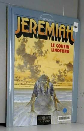 Jeremiah, tome 21 : Le...