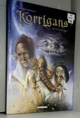 Korrigans, Tome 1 : Les...