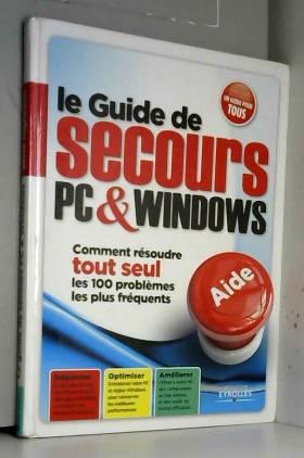 Le Guide de secours PC &...