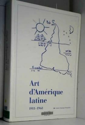 L'art d'amerique latine...