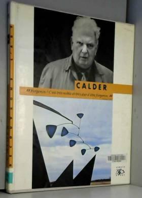 Calder, 1898-1976