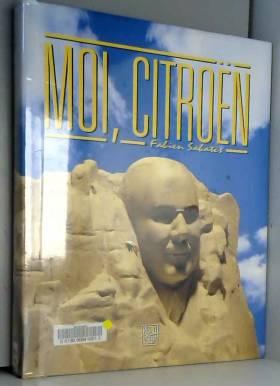 Moi, Citroën