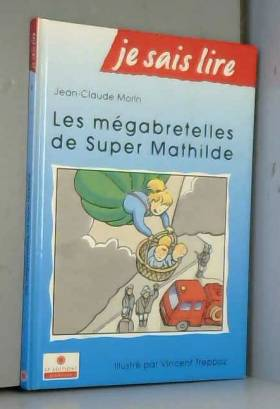Megabretelles de super mathild