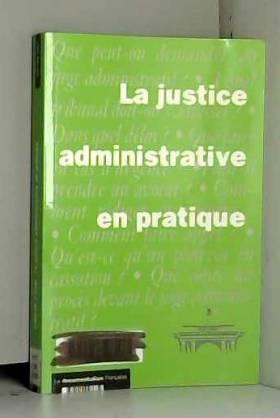 La justice administrative...