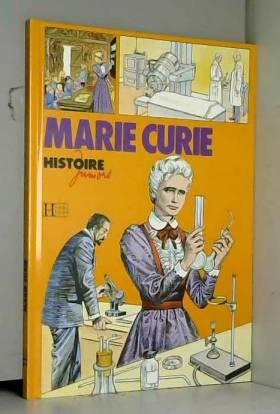 Marie Curie (Histoire juniors)