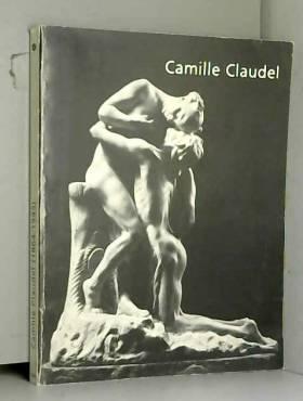 Camille Claudel, 1864-1943...