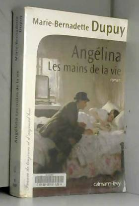 Angélina Tome 1 - Les Mains...