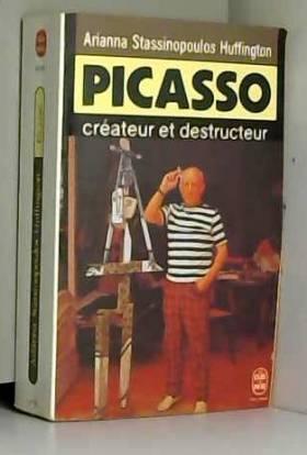Picasso, créateur et...