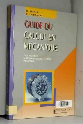GUIDE DU CALCUL EN...