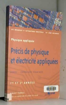 Précis de physique et...