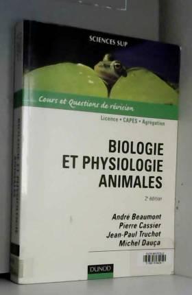 Biologie et physiologie...