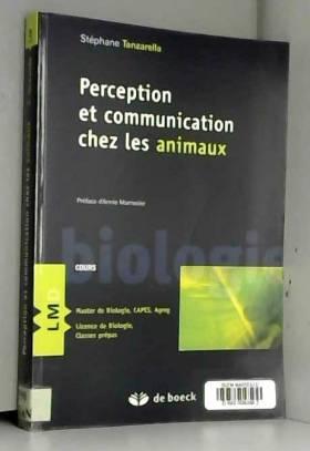 Perception et communication...