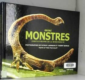 Mini monstres :...