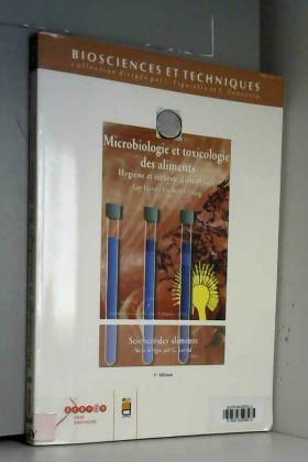 Microbiologie et...